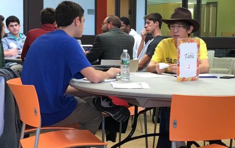 GSSPA Fall Student Press Day slated for Oct. 29