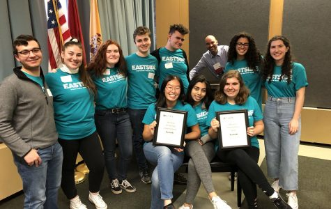 Cherry Hill East, Pascack Valley, Lyndhurst garner Distinguished Journalism Awards in GSSPA Print Contest