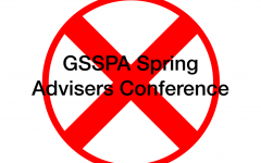 CANCELED: GSSPA Spring Advisers Conference
