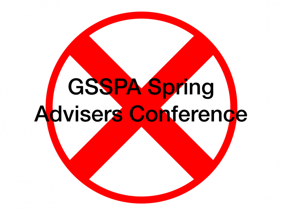 CANCELED%3A+GSSPA+Spring+Advisers+Conference