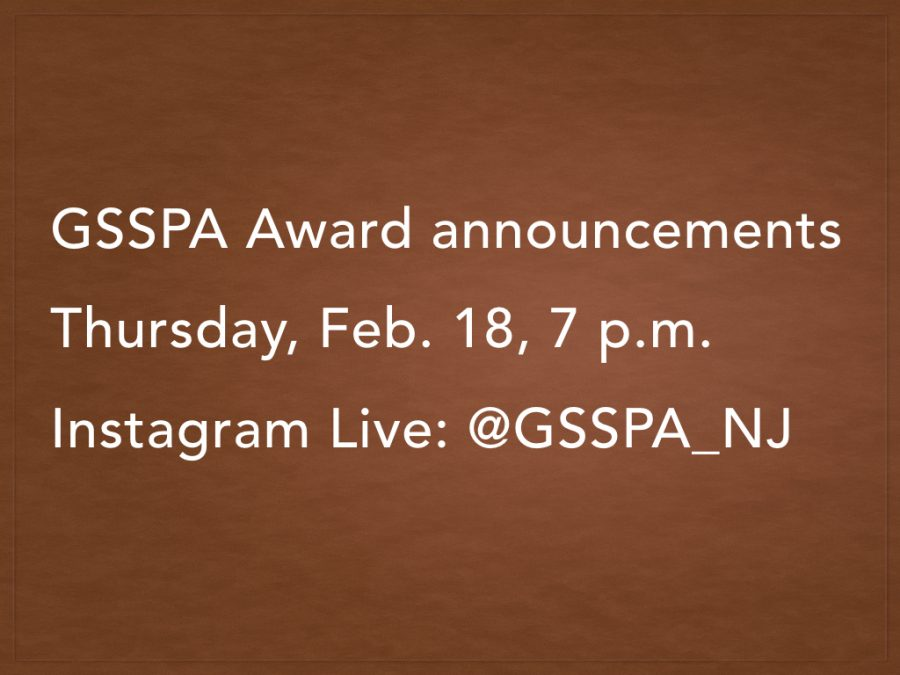 Award winners to be announced Thursday night on Instagram
